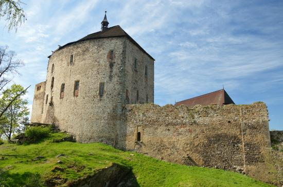 hrad-tocnik